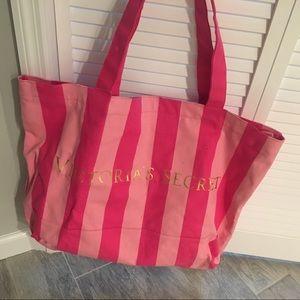 Victoria's Secret Large Tote Bag NEW